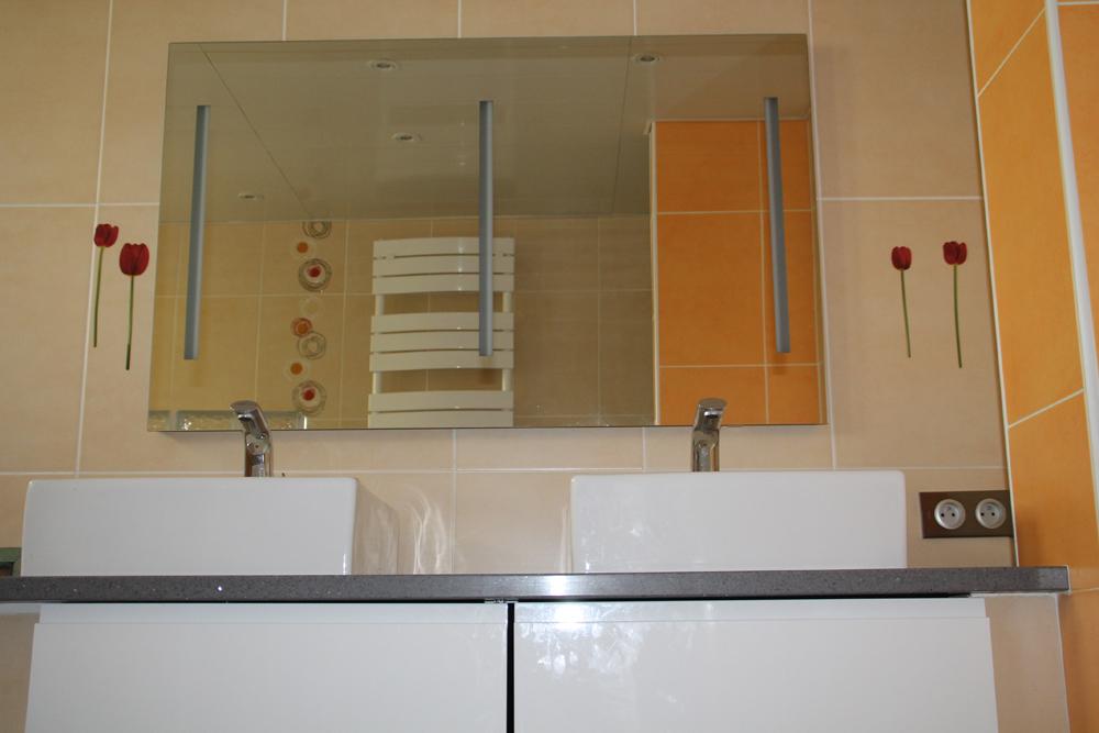 Installation plomberie et électricité